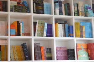 עימוד ספרים מקצועי