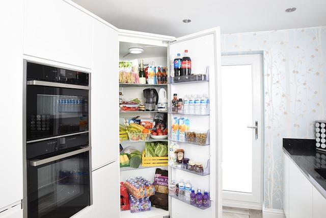 איך לשמור על המקרר