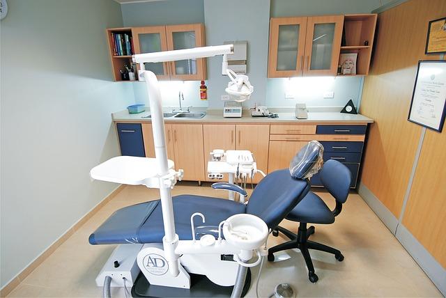 רופא שיניים בשערי תקווה