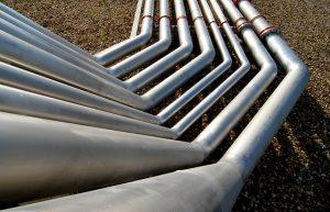 צינורות פח ונירוסטה לתעשייה