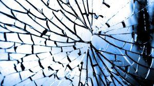ציפוי מגן לזכוכית