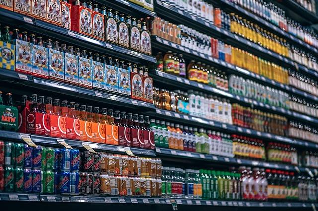 עיצוב ותכנון סופרמרקט