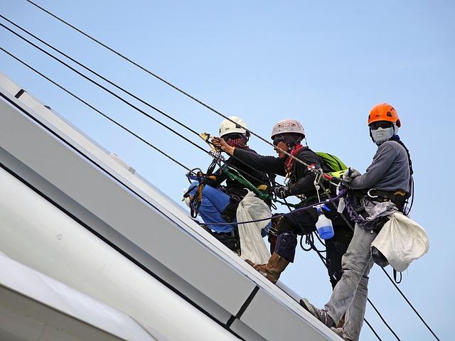 מה חשוב לדעת כשבוחרים חברה לעבודות בגובה