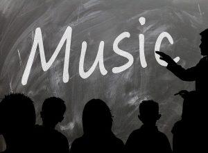 בחירת מורה לנגינה