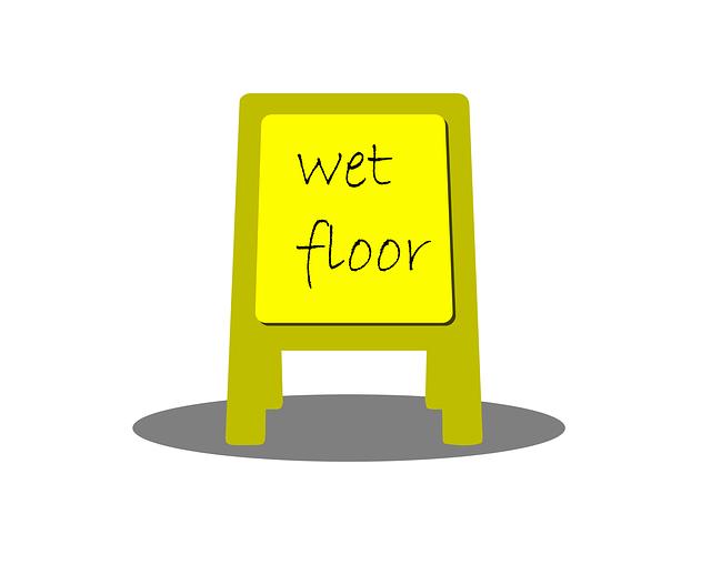 מכונת שטיפת רצפות