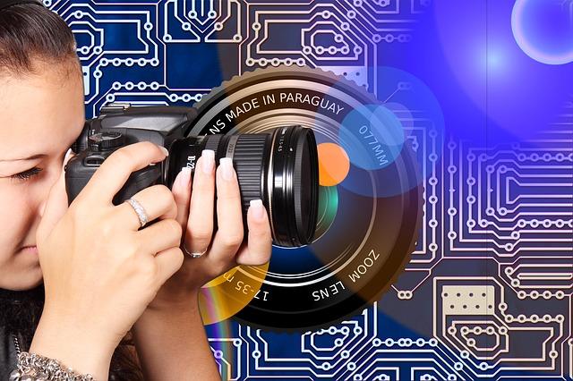פיתוח תמונות