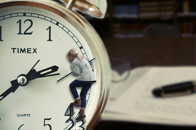 תיקון שעונים