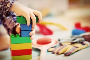 דרושה סייעת לגן ילדים