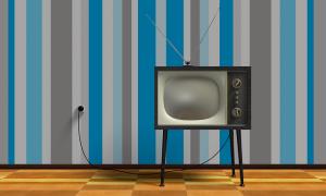 התקנת טלוויזיות